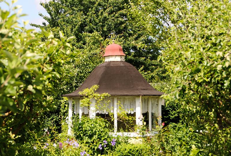 Neue Wohnungen Groter Pohl Kleingartenanlage Rostock