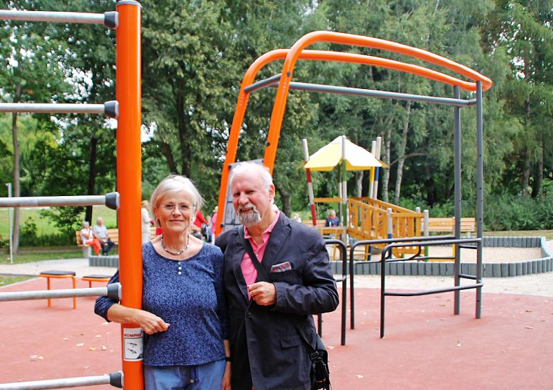 Mehrgenerationen-Aktivplatz Rostock Südstadt Kritik Senioren