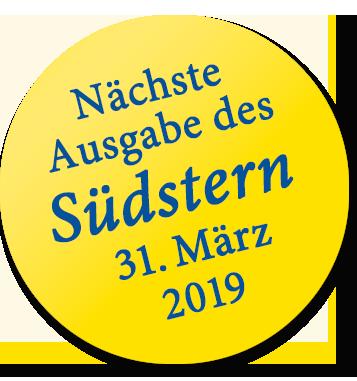 Stadtteilzeitung Südstern aktuelle Ausgabe
