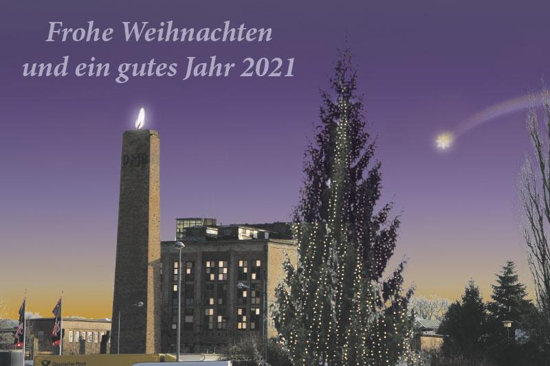 Verschwinden der Schornstein und das Kesselhaus des ehemaligen DMR bald aus der Südstadt-Silhouette?